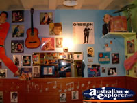 Windsor, Rock'n'Roll Cafe Memorobillia . . . CLICK TO ENLARGE