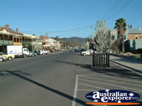 Mudgee Main St . . . CLICK TO ENLARGE