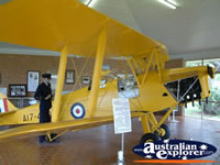 Narrandera Tiger Moth Memorial . . . CLICK TO ENLARGE