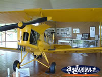 Narrandera Tiger Moth Memorial Plane . . . CLICK TO ENLARGE