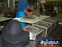 Kempsey, Akubra Hats and Machinery . . . CLICK TO ENLARGE