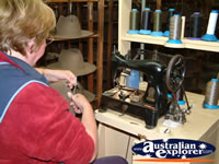 Akubra Machinery in Kempsey . . . CLICK TO ENLARGE