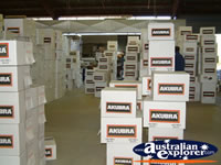 Akubra Boxes . . . CLICK TO ENLARGE