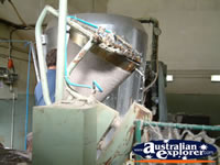 Akubra Machinery . . . CLICK TO ENLARGE