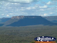 Lithgow Blue Mountains . . . CLICK TO ENLARGE