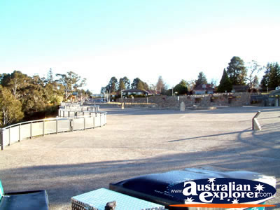 Echo Point in Katoomba  . . . VIEW ALL KATOOMBA PHOTOGRAPHS