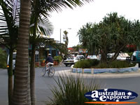 Streets of Byron Bay . . . CLICK TO ENLARGE