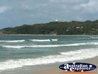 Byron Bay Main Beach Surf . . . CLICK TO ENLARGE