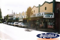 Byron Bay Shops . . . CLICK TO ENLARGE
