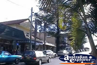 Byron Bay Street . . . CLICK TO ENLARGE