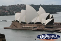 Sydney Opera House . . . CLICK TO ENLARGE