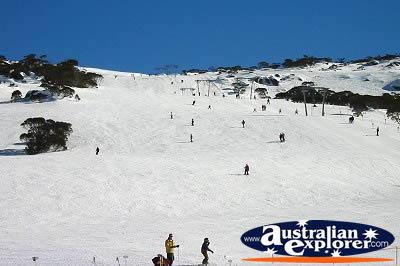 View Of Perisher Blue Photograph View Of Perisher Blue Photo Pictures Of View Of Perisher Blue