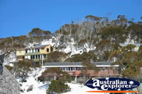 Perisher Blue Accommodation . . . CLICK TO ENLARGE