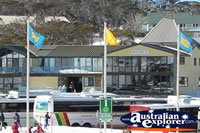 Perisher Blue Ski Resort . . . CLICK TO ENLARGE