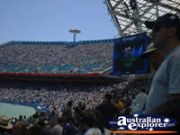 Sydney Olympic Stadium Audience . . . CLICK TO ENLARGE