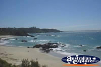 PORT MACQUARIE COASTLINE