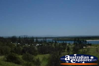 Port Macquarie Hastings River . . . CLICK TO VIEW ALL PORT MACQUARIE POSTCARDS