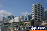 Darling Harbour in Sydney . . . CLICK TO ENLARGE
