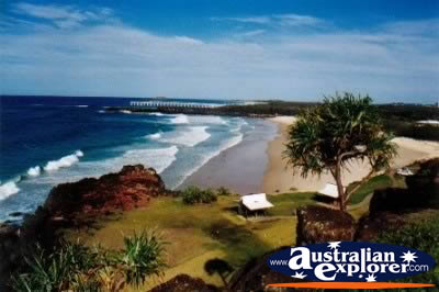 View of Tweed Heads . . . VIEW ALL TWEED HEADS PHOTOGRAPHS