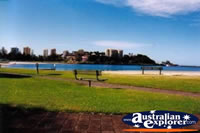 Tweed Heads Park and Beach . . . CLICK TO ENLARGE