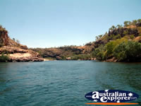 Katherine Gorge . . . CLICK TO ENLARGE