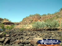 The Superb Views at Katherine Gorge . . . CLICK TO ENLARGE