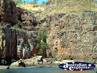 The Amazing Views of Katherine Gorge . . . CLICK TO ENLARGE