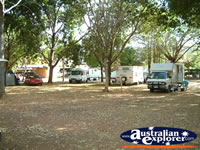 Timber Creek Caravan Park and Vehicles . . . CLICK TO ENLARGE