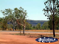 View from Victoria River Roadhouse . . . CLICK TO ENLARGE