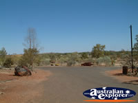 Tennant Creek Battery Hill Landscape . . . CLICK TO ENLARGE