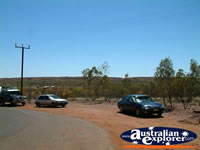 Battery Hill in Tennant Creek . . . CLICK TO ENLARGE