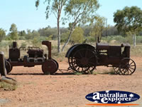 Wauchope Vintage Machinery . . . CLICK TO ENLARGE