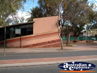 Alice Springs Building . . . CLICK TO ENLARGE