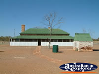 Tennant Creek Telegraph Station . . . CLICK TO ENLARGE