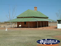 Telegraph Station in Tennant Creek . . . CLICK TO ENLARGE