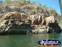 Katherine Gorge Rocks . . . CLICK TO ENLARGE