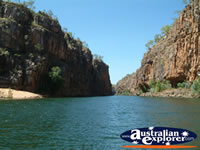 Katherine Gorge Landscape . . . CLICK TO ENLARGE