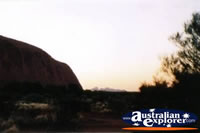 Ayers Rock And Olgas . . . CLICK TO ENLARGE