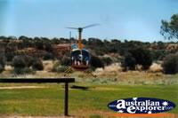 Kings Canyon Helicopter . . . CLICK TO ENLARGE