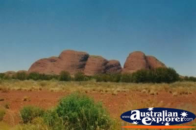 NT's Olgas . . . VIEW ALL OLGAS PHOTOGRAPHS