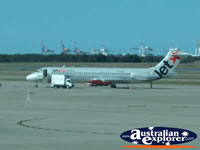 Jetstar Airplane . . . CLICK TO ENLARGE