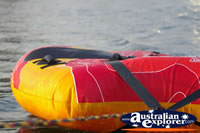 Inflatable Towing Tube . . . CLICK TO ENLARGE