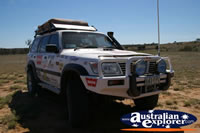 Fully Optioned 4WD . . . CLICK TO ENLARGE