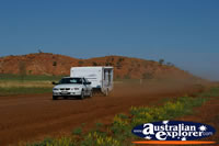 4 Wheel Drive Northern Territory