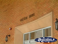 Gatton Shire Council . . . CLICK TO ENLARGE