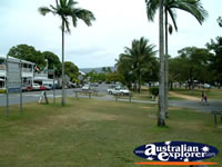 Port Douglas Parkland near Beach . . . CLICK TO ENLARGE