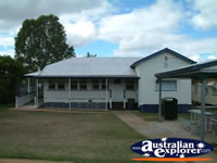 Eidsvold Cwa Building . . . CLICK TO ENLARGE