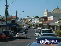 Charters Towers Main Street . . . CLICK TO ENLARGE