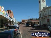 Charters Towers Street . . . CLICK TO ENLARGE