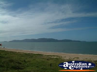 Townsville Beach Landscape . . . CLICK TO ENLARGE
